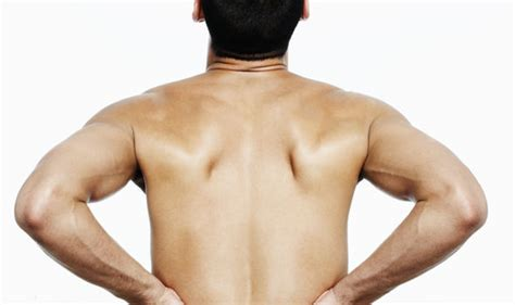 Back pain causes: How you can avoid triggering spinal