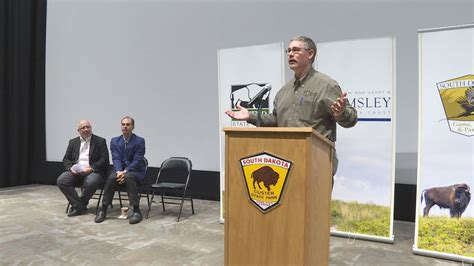 Custer State Park receives $1