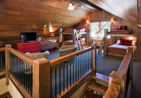 Reunion Cabin » Specialty Cabins » Lodges & Cabins