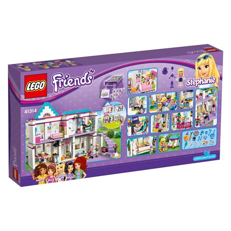 First look at 2017 LEGO Friends sets [News] | The Brothers