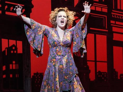 OFFBEAT: Broadway's 'Annie' features local face from