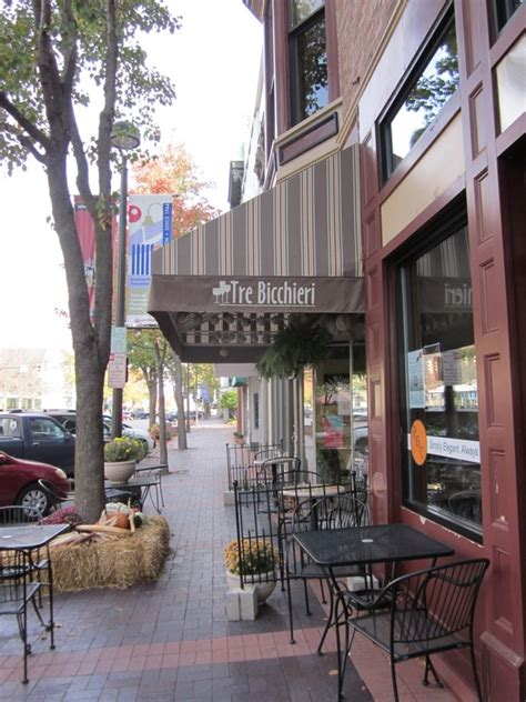 Dining around downtown Columbus - The Indiana Insider Blog