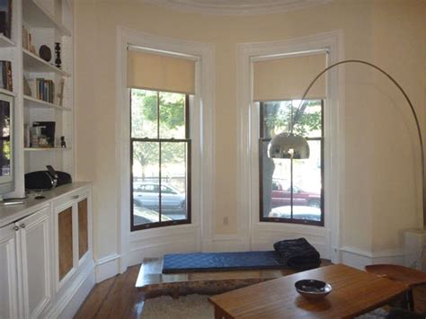 Window Treatments that Allow Light & Provide Privacy