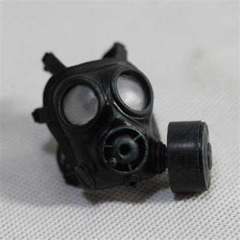 Monkey Depot - Gas Mask: Soldier Country British Gas Mask