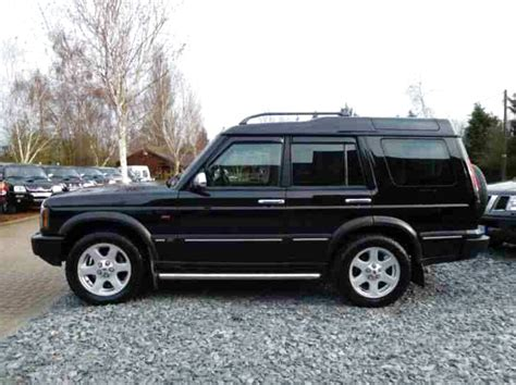 Land Rover Discovery Td5 Es Auto for sale in UK
