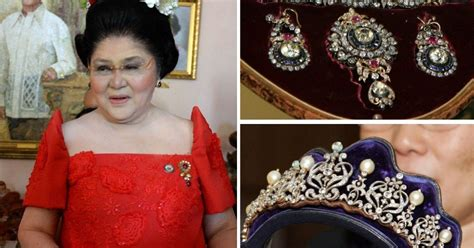 """Exhibition of Marcos jewellery to """"teach new generation"""
