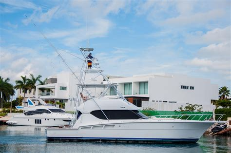 Yacht for Sale   50 Hatteras Yachts Cancun, Mexico