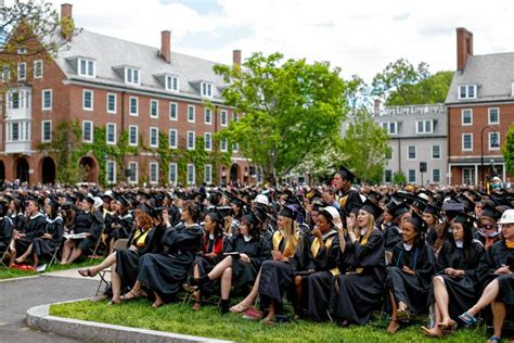 Fundraising campaign nets Smith College $486 million