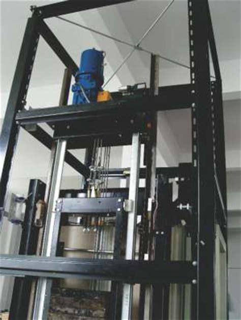 Personal and Commercial Lifts - MRL Lift Manufacturer from