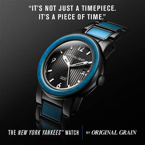 """""""It's Not Just a Timepiece"""