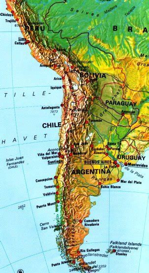 Experts on tsunami and Chilean earthquake - Science Media