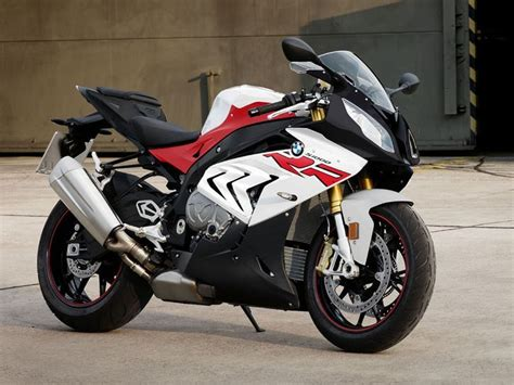 BMW S 1000 RR 2018 999cc SPORT price, specifications, videos