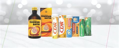Nutritional - Bayer Indonesia