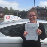 Samantha Little - JSF Driving School - Driving Lessons In