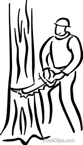 cut down tree clipart blackand white 20 free Cliparts
