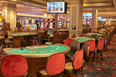 Welcome to the California Hotel and Casino in Las Vegas