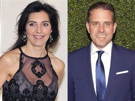 Love After Pain: How Hunter Biden and His Sister-in-Law
