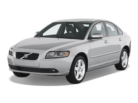 2008 Volvo S40 Reviews - Research S40 Prices & Specs