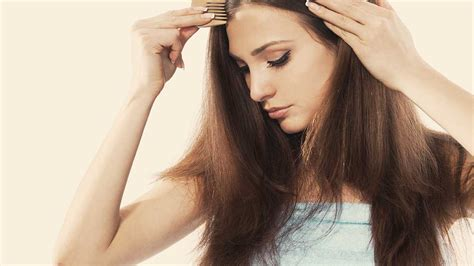 How to Thin Out Thick Hair | 6 Thinned Out Hair Tips - L