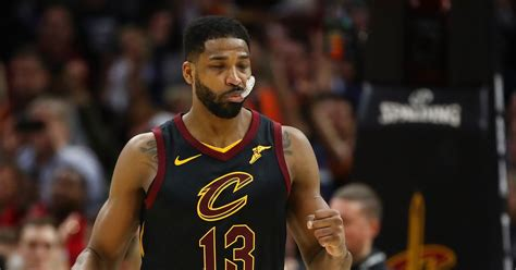 Cavs Playoffs 2018: Tristan Thompson saved the Cavs in