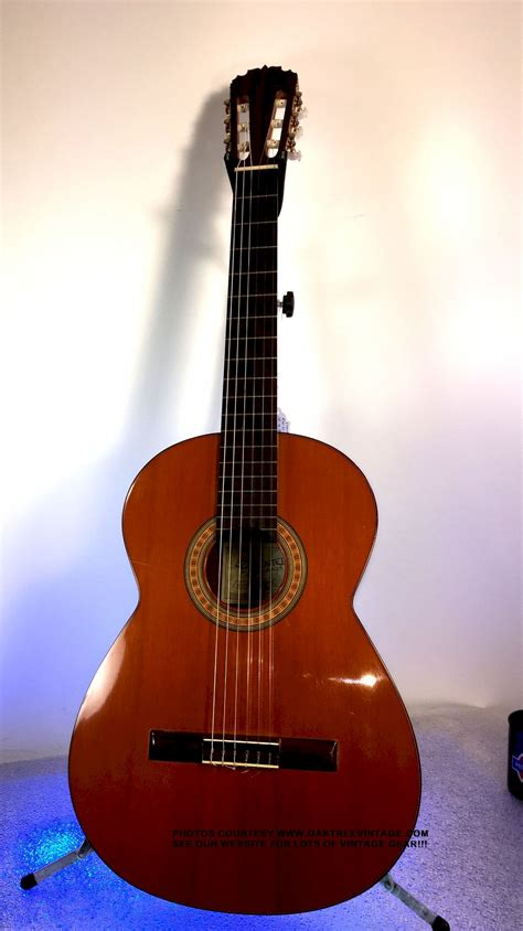 Acoustic Guitars: Vintage, new & used / Second-hand