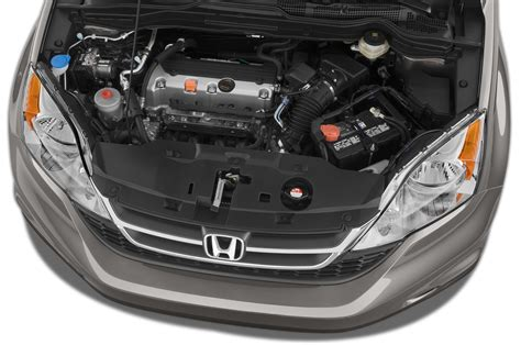 Recall Central: Honda CR-V and Accord for Engine Wiring